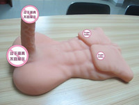 Rubber Penis Real skin feeling Full Silicone sex doll male dildo fake penis sex toy for women