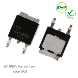FREE SAMPLES Manufacturer reliable 30A 100V TO-252 N-channel power MOSFET
