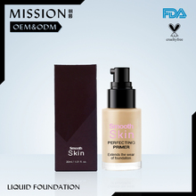 OEM Sunscreen Liquid Foundation for Face Makeup