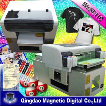 t shirt printing machine price