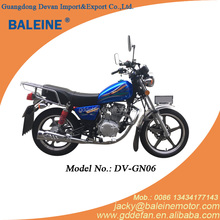 HAOJUE SANYA HAOJIN APSONIC ROYAL SANILI GN125 150CC MOTORCYCLE 125cc engine 150cc engine BALEINEMOTOR DV-GN06
