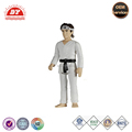 Custom action figure karate figures