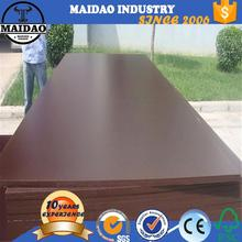 12mm lumber core film faced plywood /prices for plywood machinery