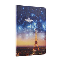 Zoyu Popular Pattern Case Cover Stand Foldable Tablet Case For iPad Air 2
