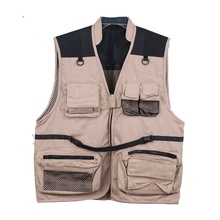Factory wholesale high quality work wear <strong>safety</strong> vest