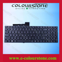 Original Notebook Keyboard For Samsung RF511 Keyboard Replacement RF510 NP-RF510 SF510 NP-SF510 QX530 Series US CNBA5902795ABYNF