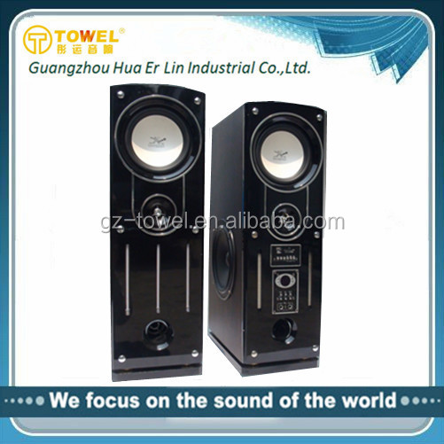 Home Audio Bluetooth Stereo Speaker Home Theater Music System