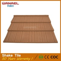 prefabricated house factory direct wholesale roofing shingles, china supplier lowes roofing shingles prices