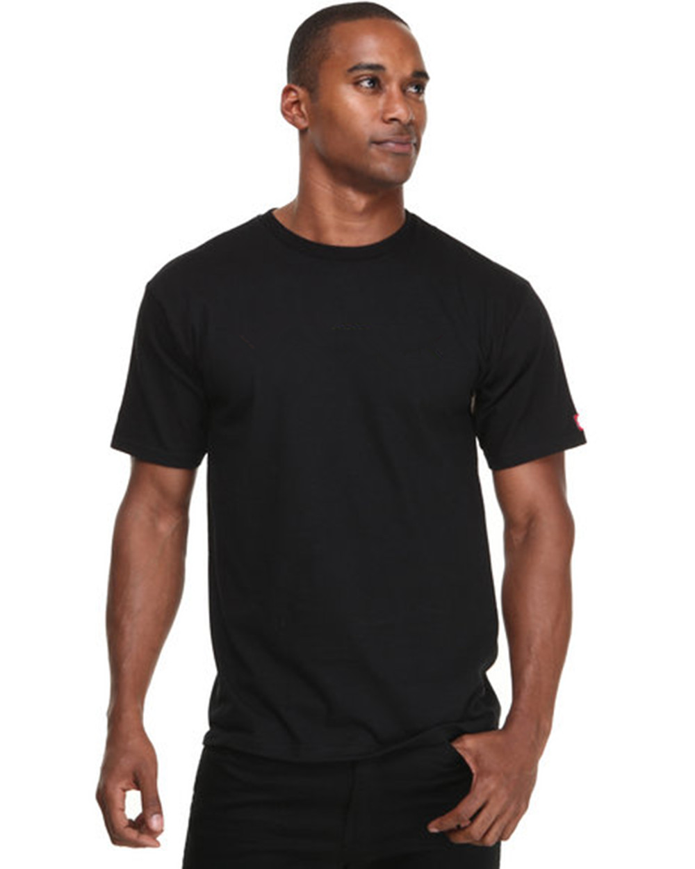 Mens Blank High Quality Bamboo Dry Fit T-shirt Wholesale - Buy ...