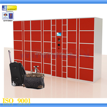 popular electronic storage locker for shopping mall use