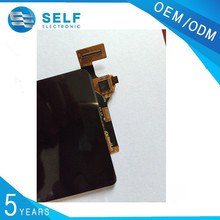 LCD Screen Display with Touch Digitizer Assembly for sony xperia c4 e5303
