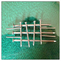 Hebei gel nail Reinforcement common nails