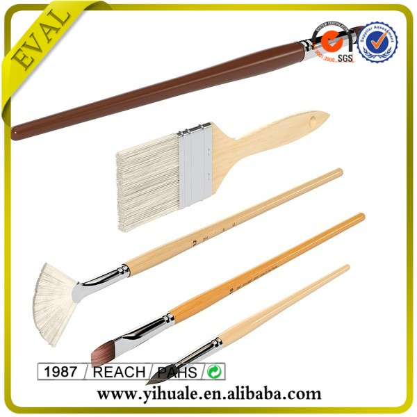 Paint Brush Extra Long Handle