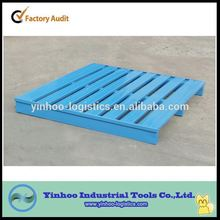 Rust-proof Stackable Metal Pallet Made in China