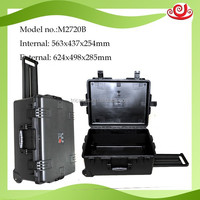 M2720 Military Instrument Protective Case with the foam