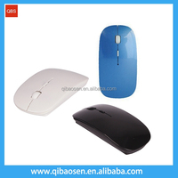 2.4g usb 3d optical wireless mouse,cheap price good quality mouse for promotion