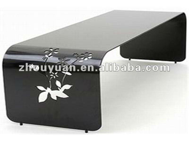 klaren quadratischen acryl tisch u form acryl tisch kaffeetisch produkt id 1620923152 german. Black Bedroom Furniture Sets. Home Design Ideas