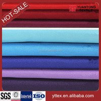 twill fabric 30% polyester 70% cotton fabric for trousers