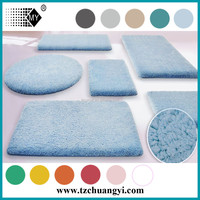 top quality high denisty microfiber mat