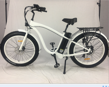26*4.0 1000W big power Fat tire electric Mountain bike/Snow bike/electric bicycle with CE 2017