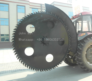 Factory directly supply good quality hot sale disk trencher for sale