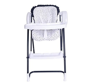 2 in1 Multi-purpose Baby Swing Chair and Feeding High chair