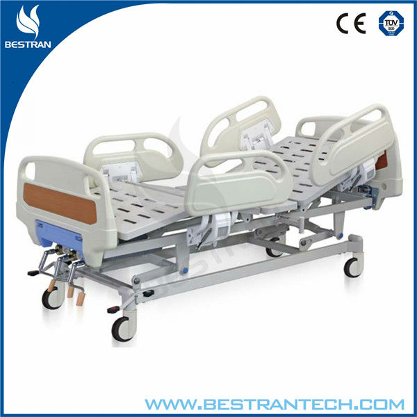 BT-AM103 HOT SALES!!! BEST QUALITY 3 movement manual hospital bed names of furniture companies
