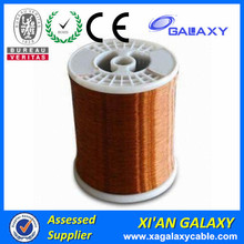 Best quality CE approved PEI/W200 Grade 2 swg enamel copper magnet wire bulk copper wire Exported to Worldwide