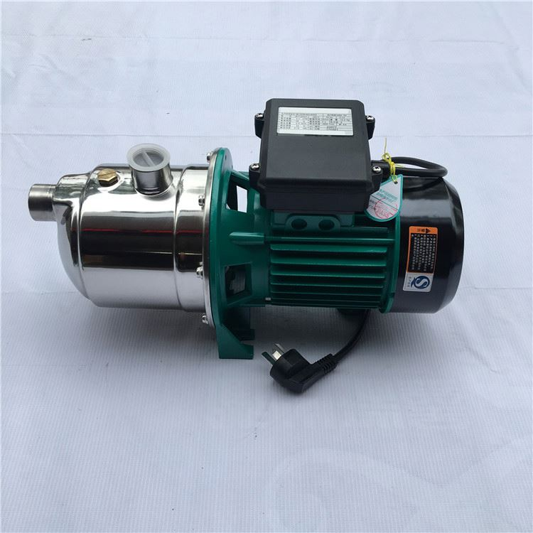 China Factory Latest model breeding industry water supply water jet propulsion pump