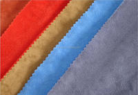 100%Polyester material distinctively colorful wholesale fleece fabric with good quality but low price