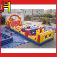 0 55mm PLATO PVC Material Inflatable