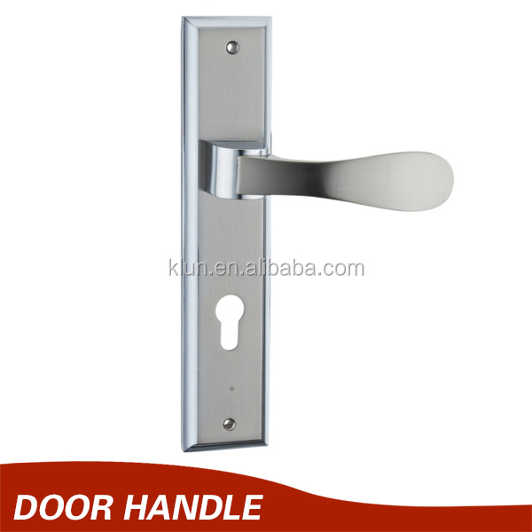 door handle lock