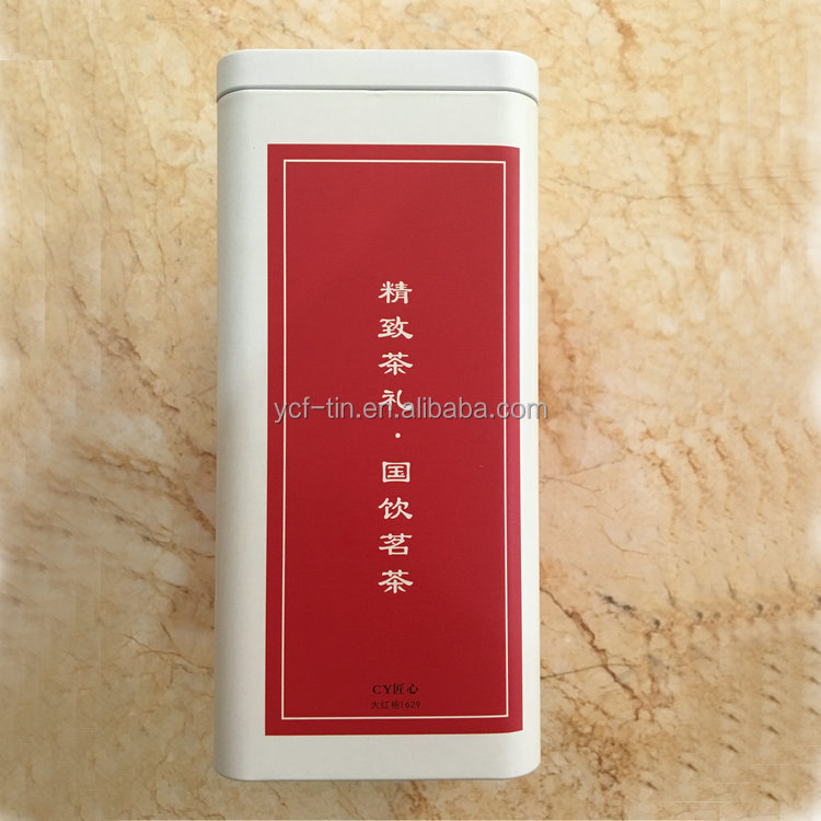 Economic And Reliable Refined Chinese Tea Gift Box From China Famous Supplier