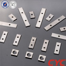 China high quality MH6 tungsten carbide inserts knives,carbide milling inserts