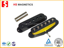 Guitar pickup ALNICO 5 rod Magnets
