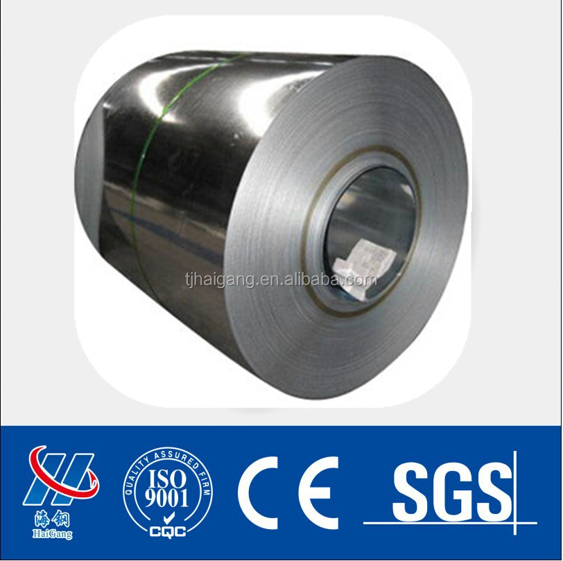 galvanized steel strip/haigang