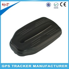 High quantity Waterproof car gps navigation with wireless gps tracker magnetic tracking system