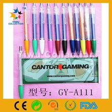 fashion drawing pens,ball piont pen,special shape pen