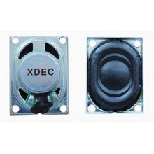 Special Design 27X20MM 8OHM 0.5W Perfect Sound Speaker Accessories for computer mobile