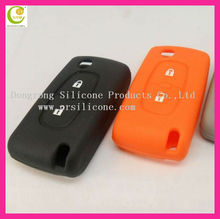 Good promiotional car key gifts silicone renault 2 buttons remote key shell for ford/buick/vw/toyoda/kia/nissian/audi/peugeot