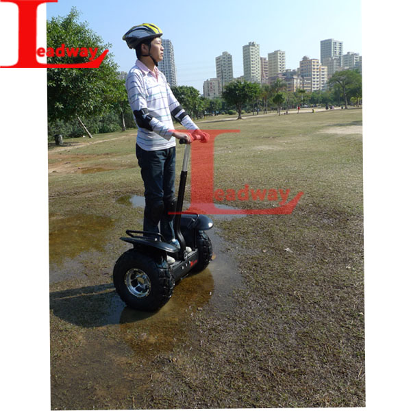 Leadway vision scooter with remote control lintex scooter loff road(RM09D-T1)