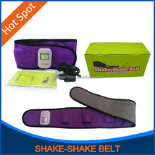 M230 Low price slimming Shake-Shake belt, designed by the abdomen, thighs