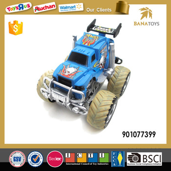 Kids Play Racing games toy friction car