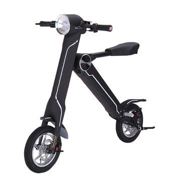 Unique Design Two Wheel Electric Scooter