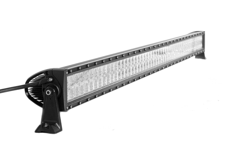 Factory Price Led Offroad Light 120W 180W 300W LED Working Light Bar for Truck, SUV, Boat
