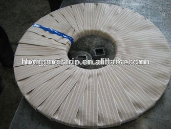 blue tempered steel strapping for packing