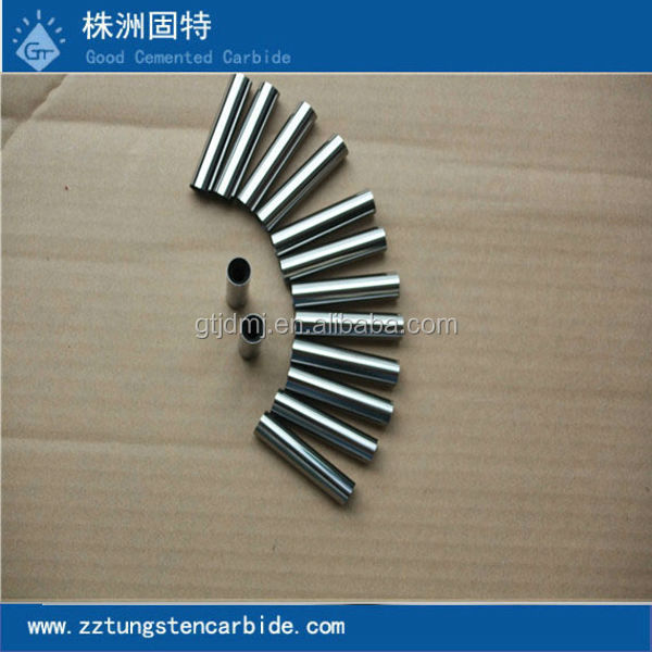 Various dimension blasting high pressure rotating tungsten carbide nozzles