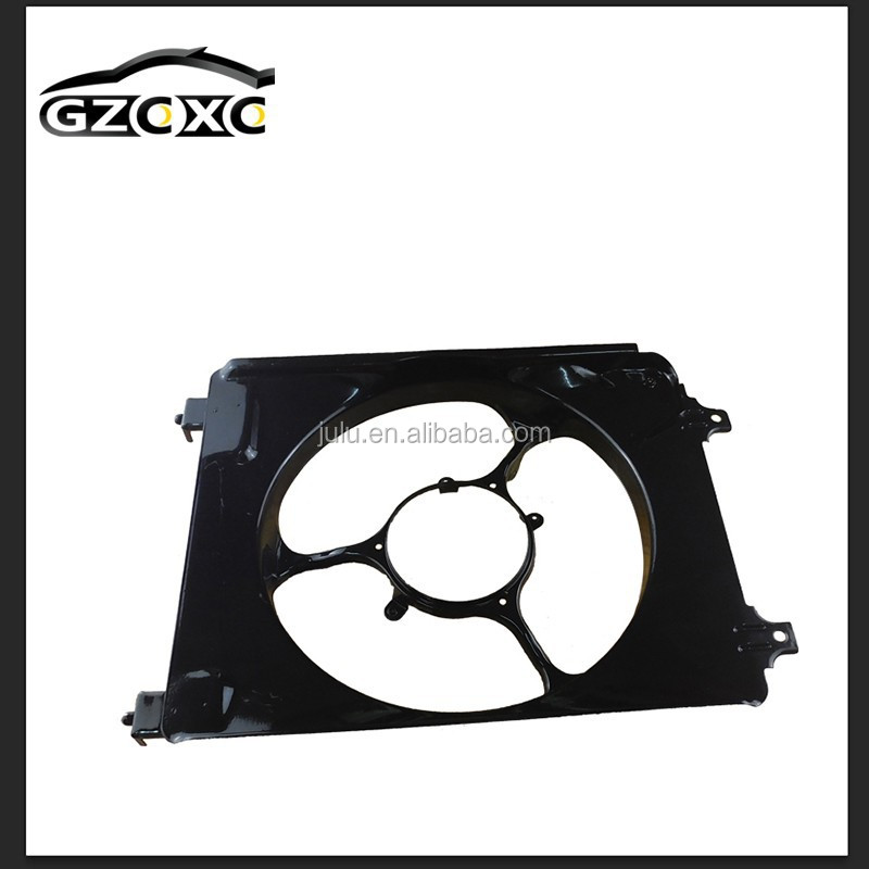 spare parts 38615-RNA-A01 auto radiator fan motor for honda car
