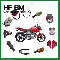 BAJAJ Pulsar 180 Motorcycle Parts