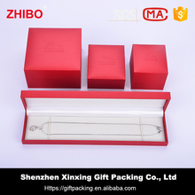 Fantastic Style Jewelry Packaging Luxury Wedding Box